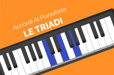 accordi al pianoforte