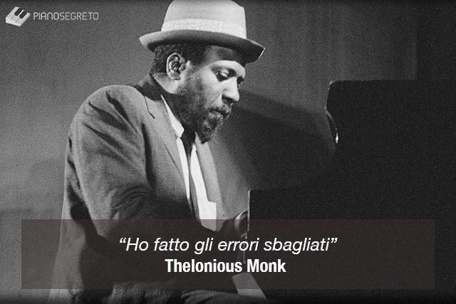 Come non fare più errori al pianoforte