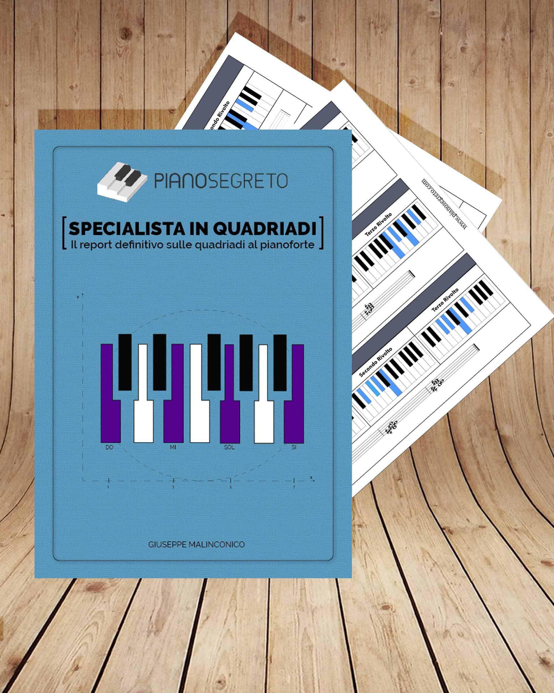 Ebook accordi pianoforte gratis quadriadi