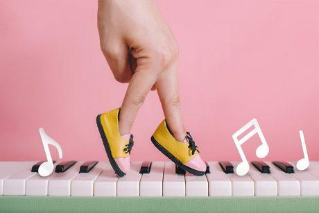 corso di pianoforte da zero