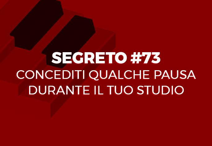 pausa studio
