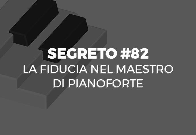 maestri di pianoforte