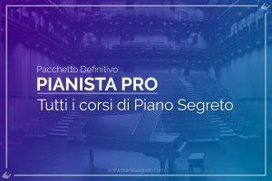 pianista pro