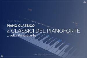 Piano classico facile
