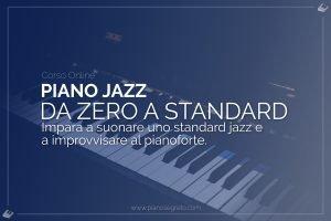 Piano jazz online