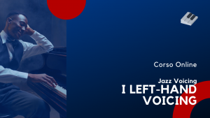 left hand voicing